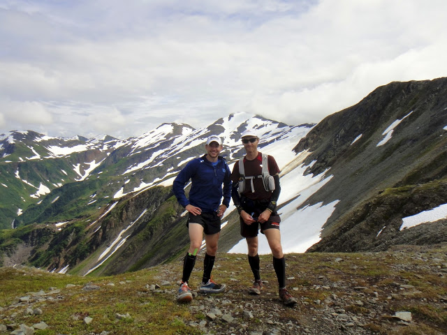 Phil & Geoff Roes