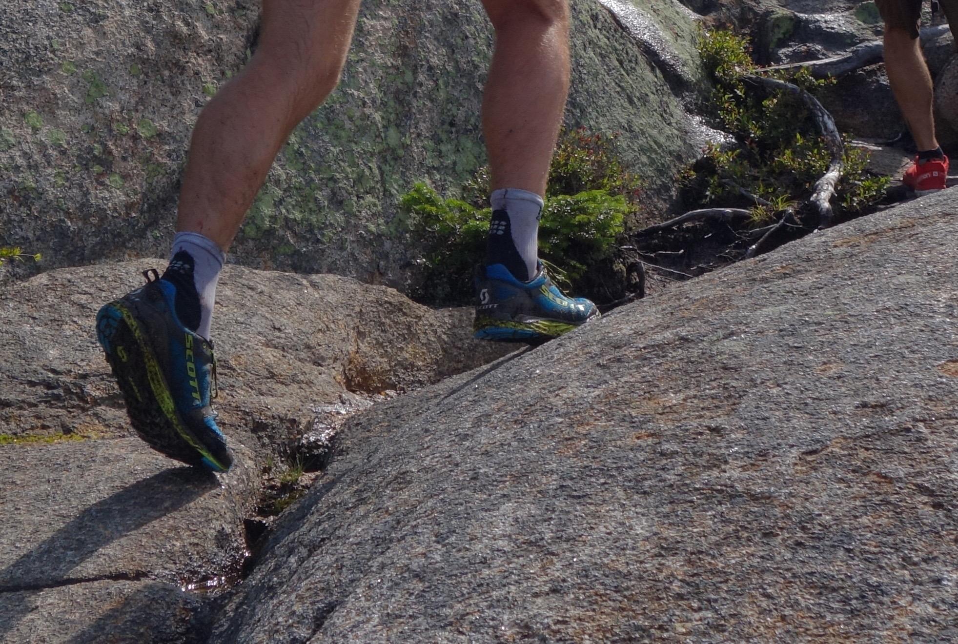 Shoe Review: Scott T2 Kinabalu 3.0