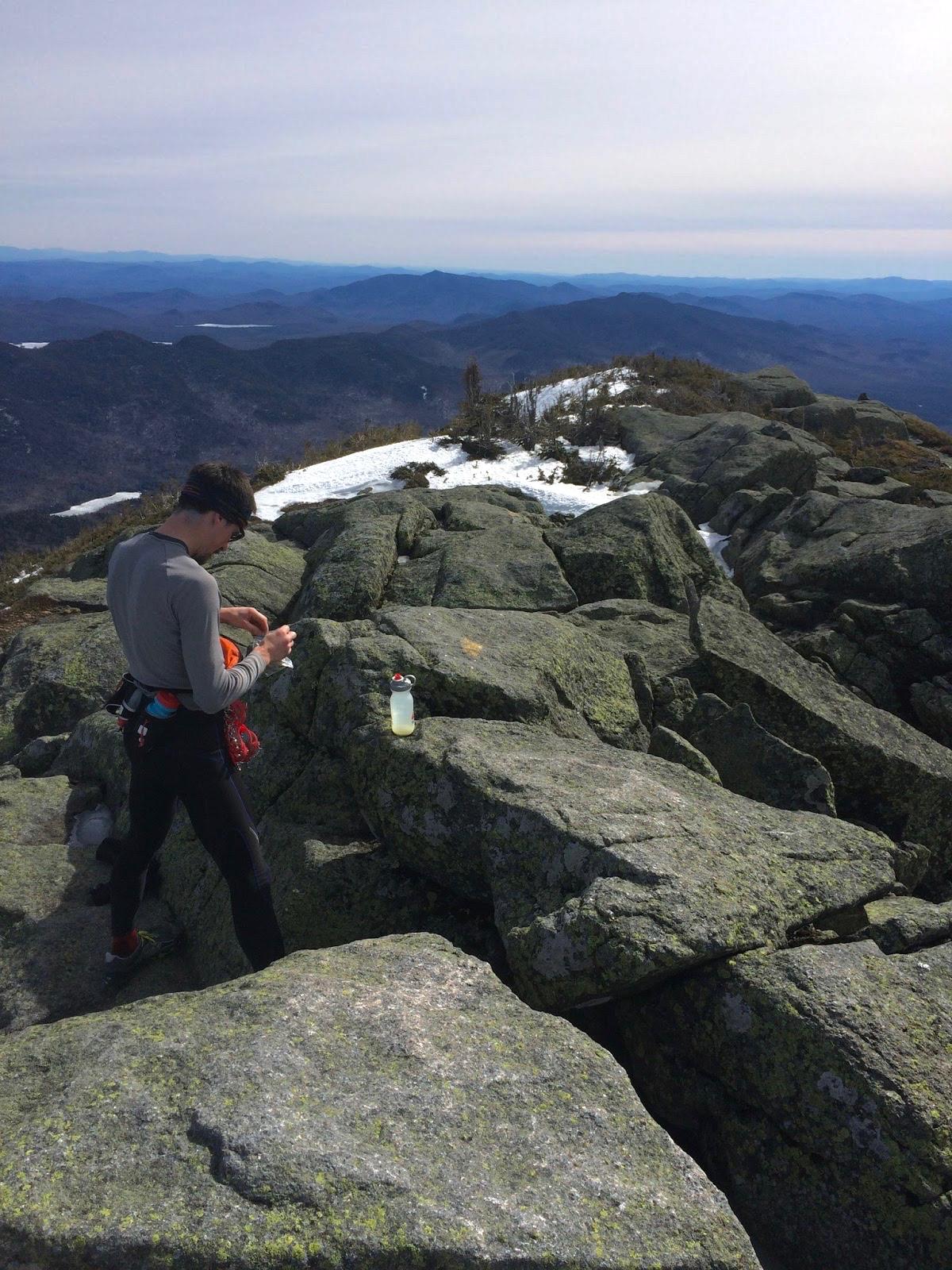 Jan on Haystack Summit