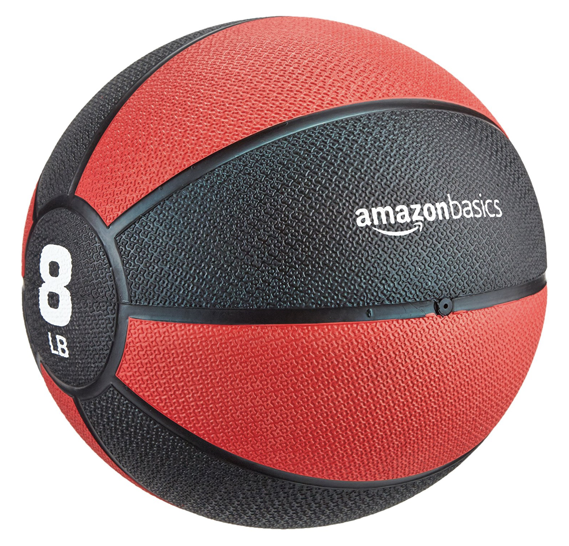 Medicine Balls - Amazon basics make reasonably priced medicine balls that are durable and maintain grip.
