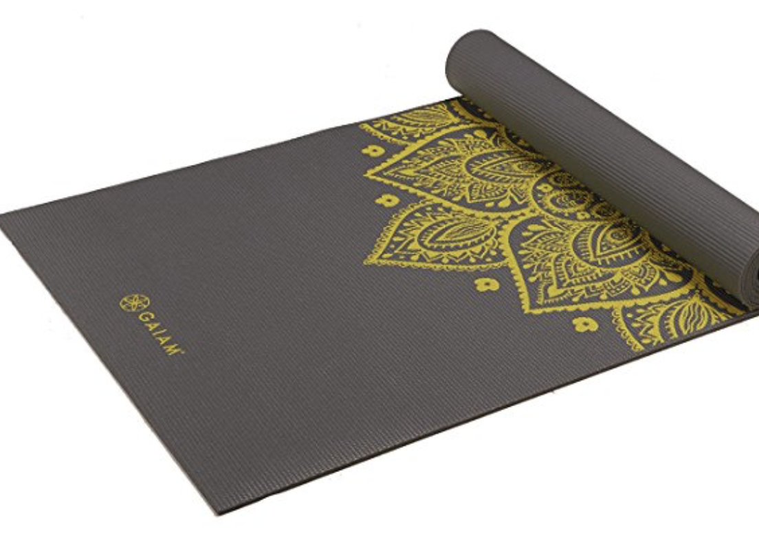 Yoga Mat - These mats are 68