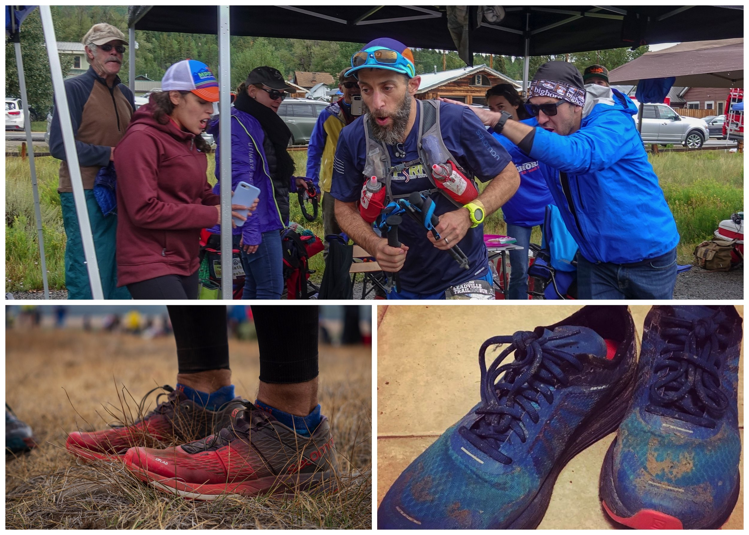 Review of the Salomon Sonic RA Pro and