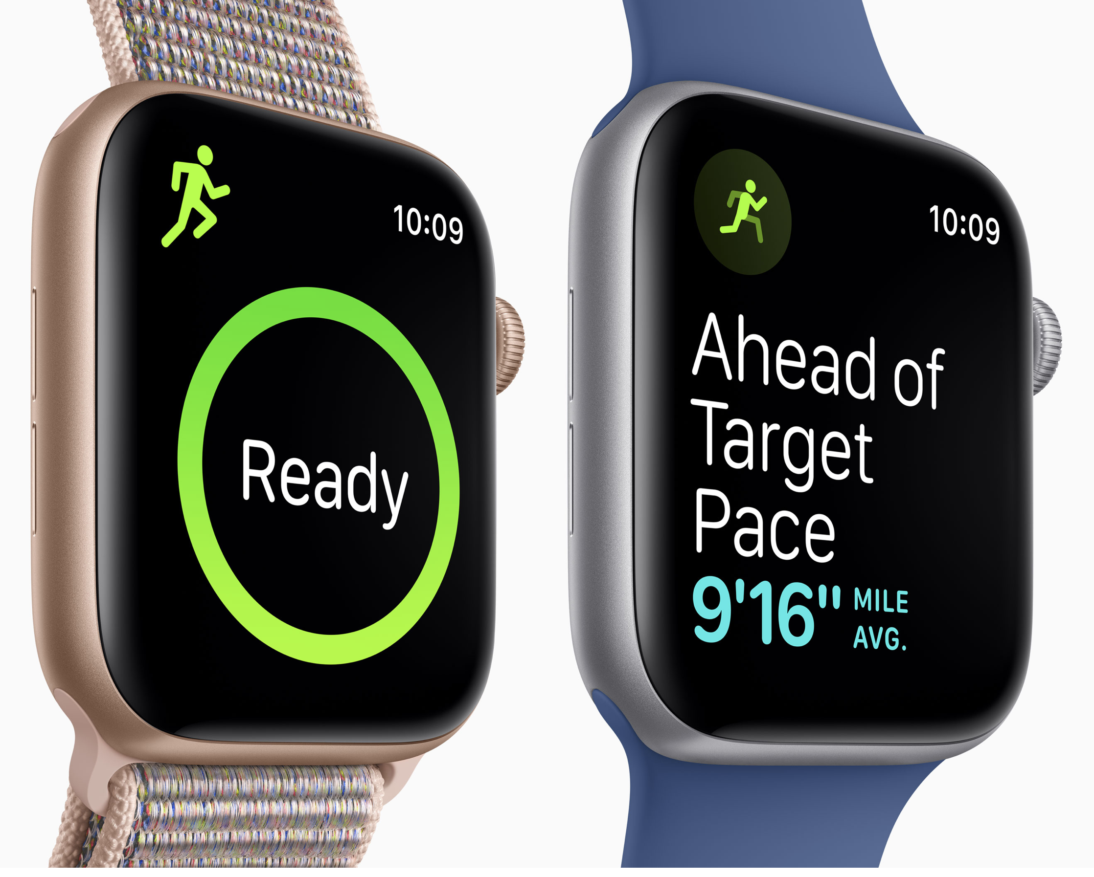 Apple Watch Series 4  - This watch is now fully waterproof and adds GPS with cellular to the watch so you can head out to train without your iPhone. Features wrist based heart rate monitoring that has improved greatly from previous models. Battery life in full training/gps mode is 6-8 hours of full use. The watch in general lasts 24+ hours. It also records HRV and is a great sleep tracking tool.