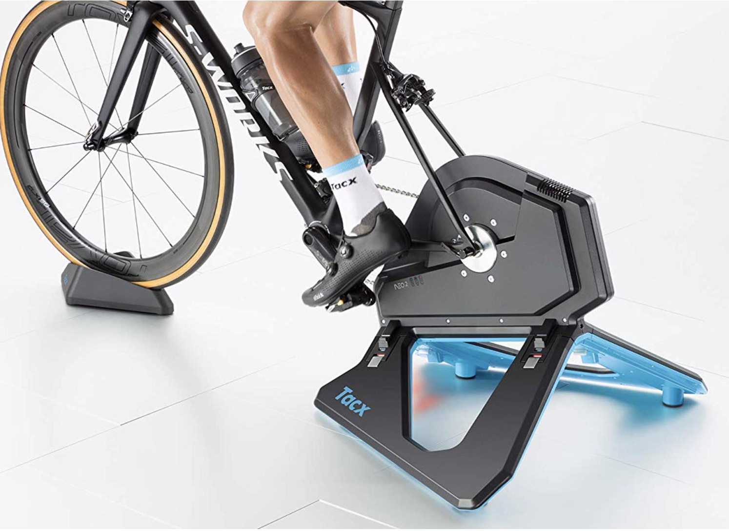 Tacx NEO 2 Smart Indoor Cycling Trainer