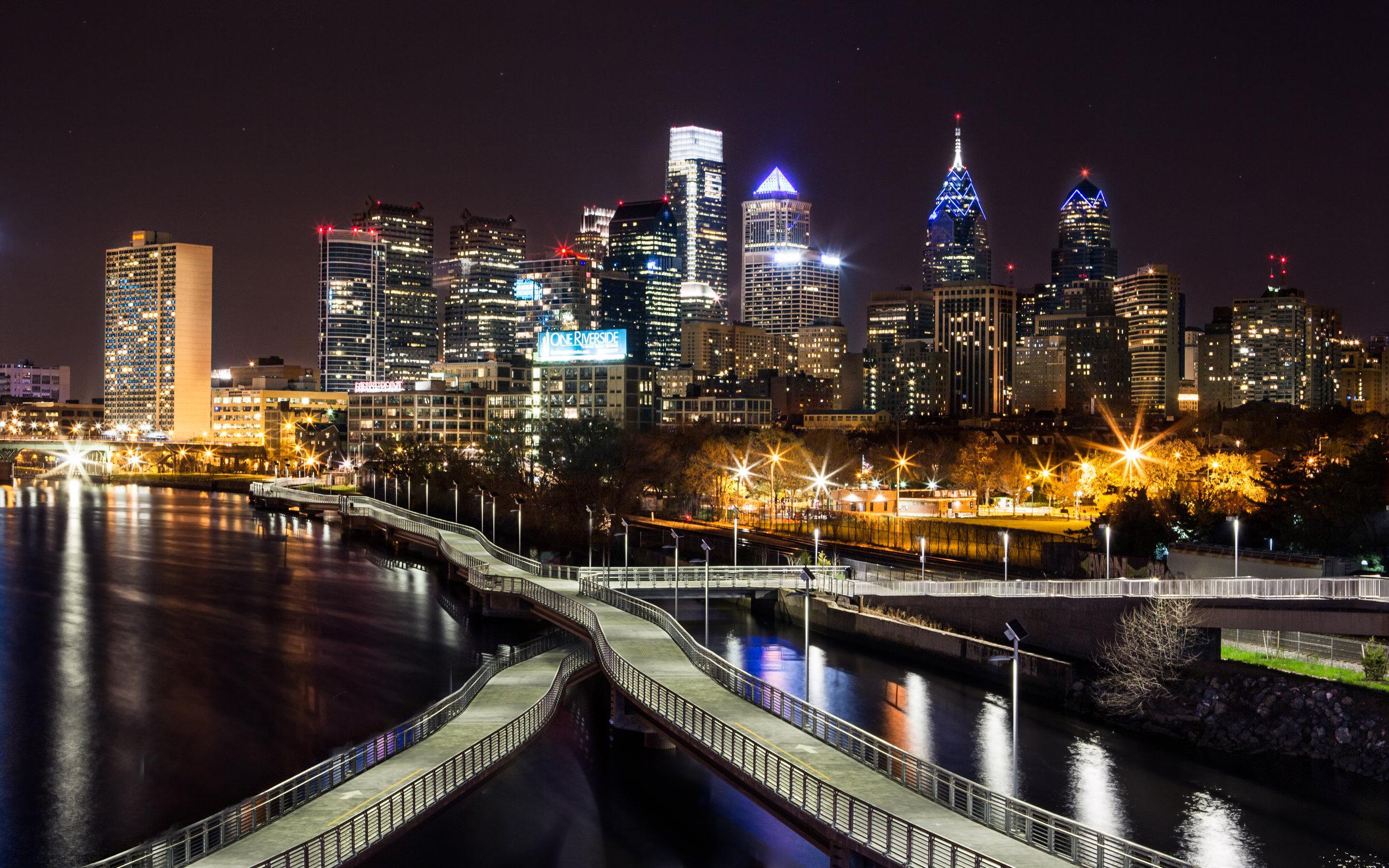 David Hartz l Night Philadelphia l-1.jpg
