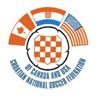 The Croatian National Federation of Canada & U.S.A.