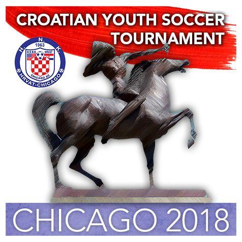 Croatian Youth Soccer Tournament 2018