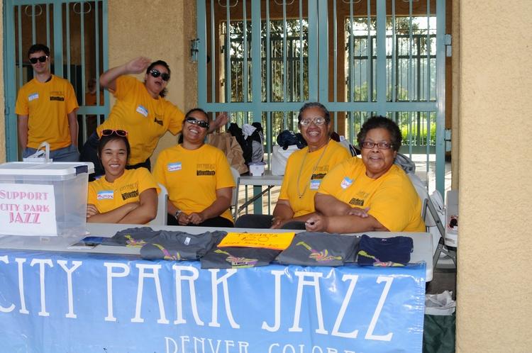 City Park Jazz | A Celebration of Community