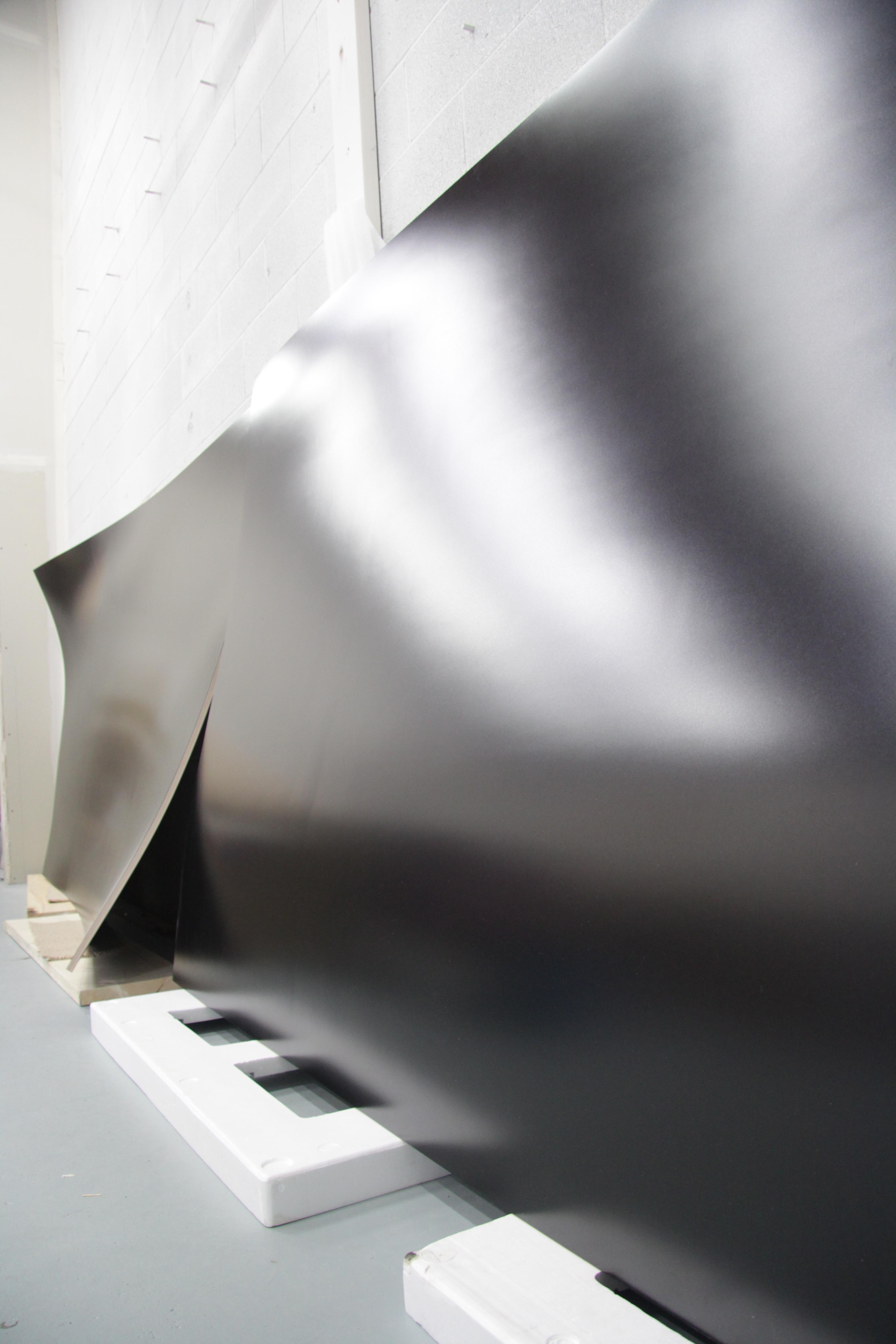 Nox Borealis Mock-Ups and Studio Views