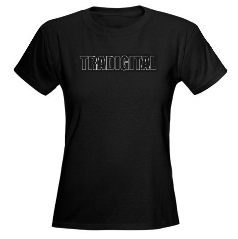 TRADIGITAL: Border Crossings wasn't kidding. T-shirts are available!