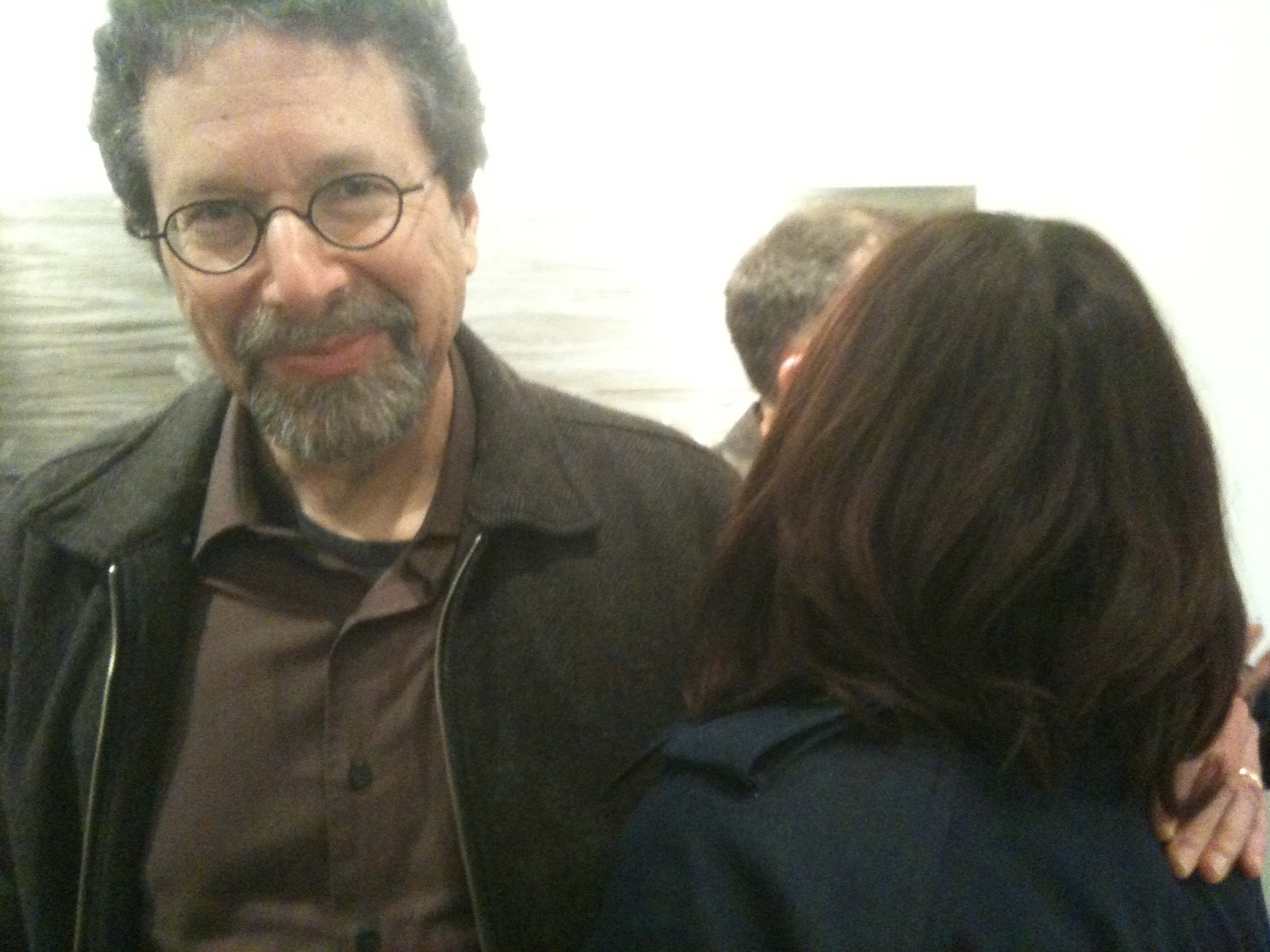 Primer Opening Reception at Patrick Mikhail Gallery