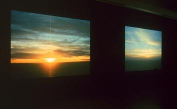 Works I can't stop thinking about: Mariele Neudecker, Another Day, 2000