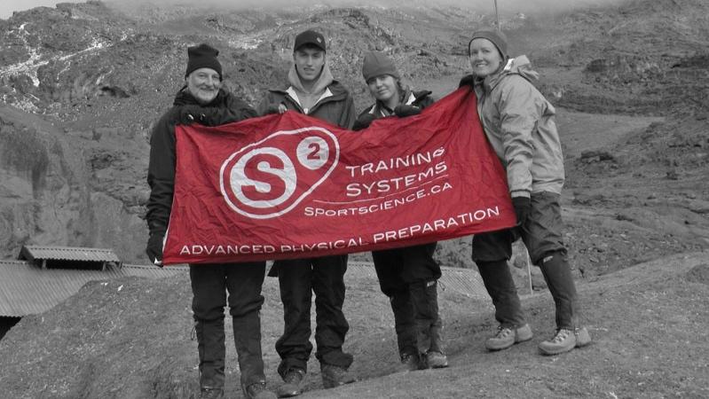 2013 Mt. Kilimanjaro Climb