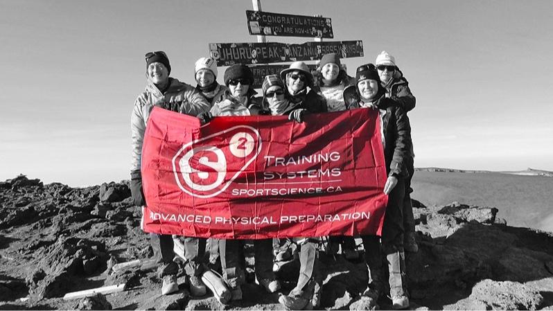 2011 Mt. Kilimanjaro Climb
