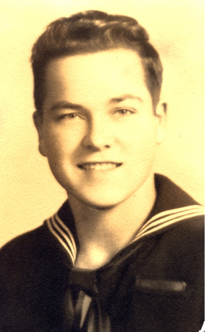 Ralph Winter - 1943
