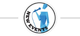Browse through the eventswe've sponsored.