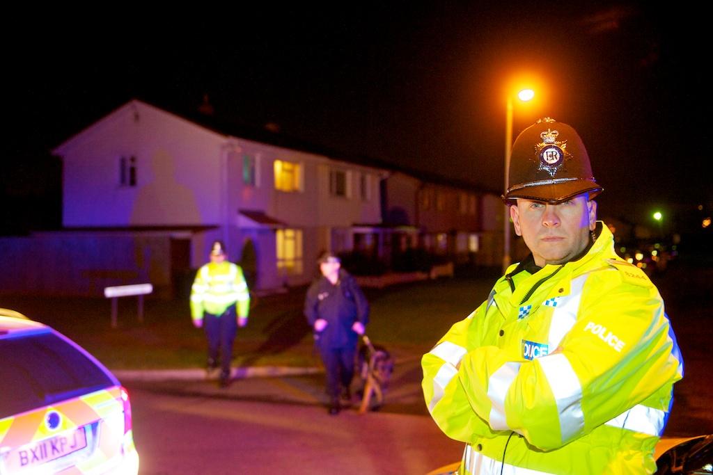 Flickr/West Midlands Police