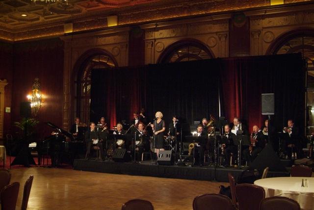 Biltmore Full Band roaring 20's music