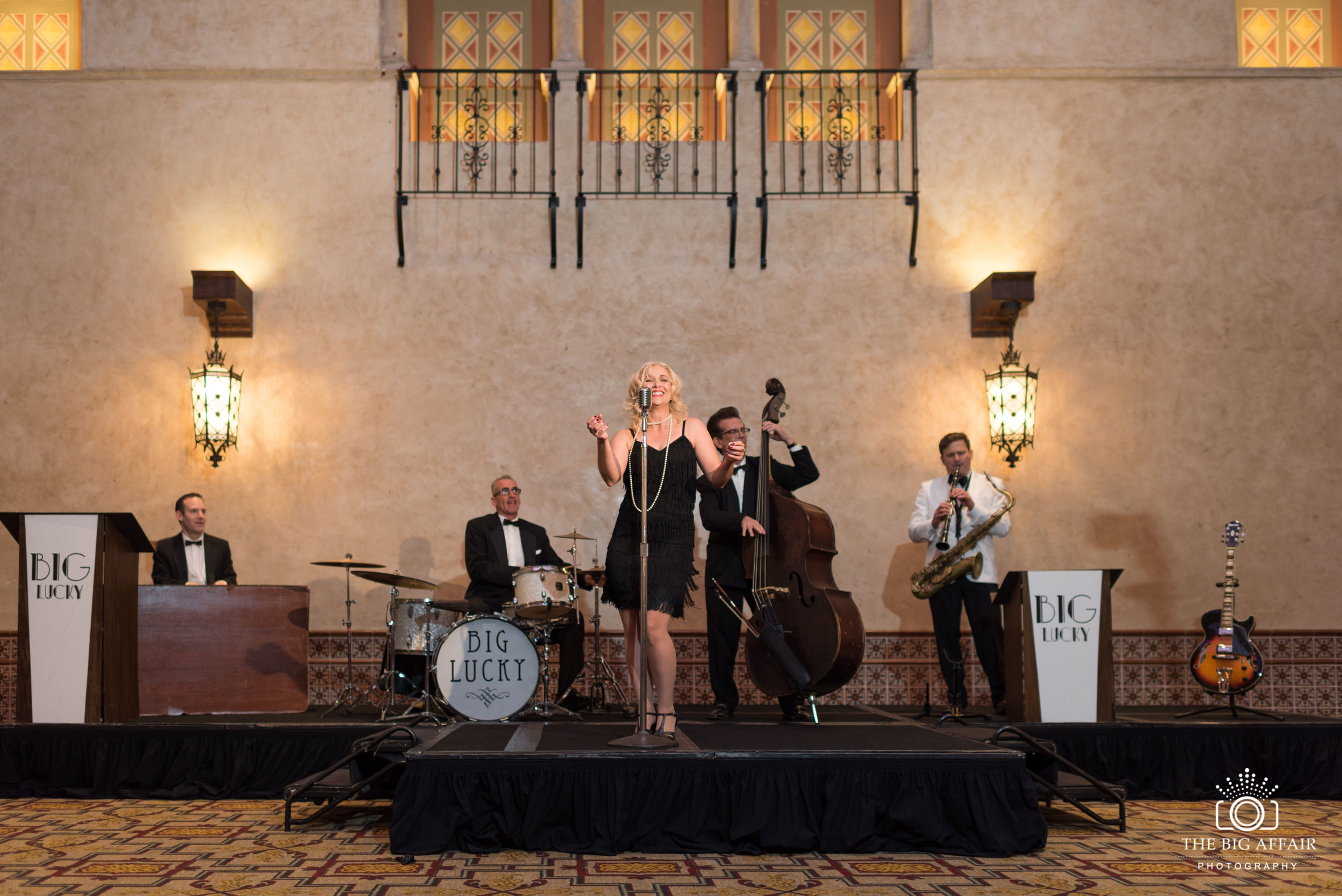 Live At the Hollywood Roosevelt Hotel