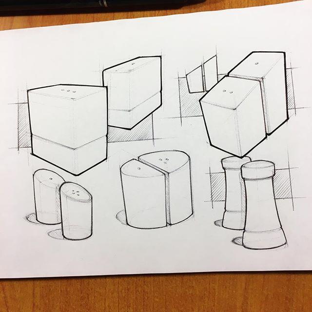 084 // 100 #saltnpeppa #industrialdesign #sketch #idsketching #sketchaday #productdesign #sketchbook #ideation #productdesignsketch #designer #onesketchaday #design #id #sketchdaily #idsketch #drawing