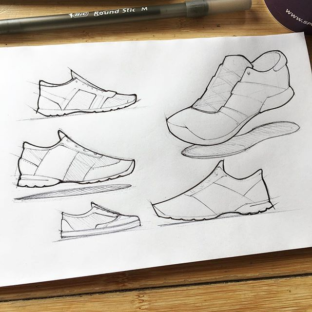 085 // 100 Shoe Sunday #industrialdesign #sketch #idsketching #sketchaday #productdesign #sketchbook #ideation #productdesignsketch #designer #onesketchaday #design #id #sketchdaily #idsketch #drawing #shoes #shoedesign