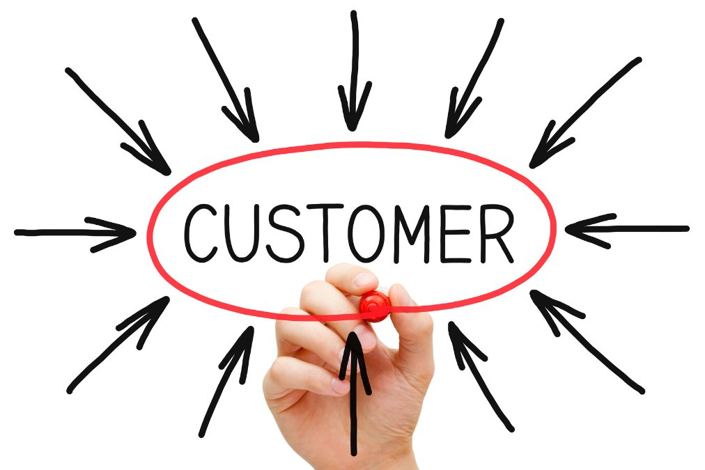 Service Expectations - Attending to customers is always the FIRST priority over anything else that you may be doing (the only exception would be if there's a safety issue).