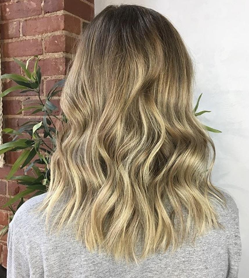 Top Hair Salon Toronto Balayage Blonde.png