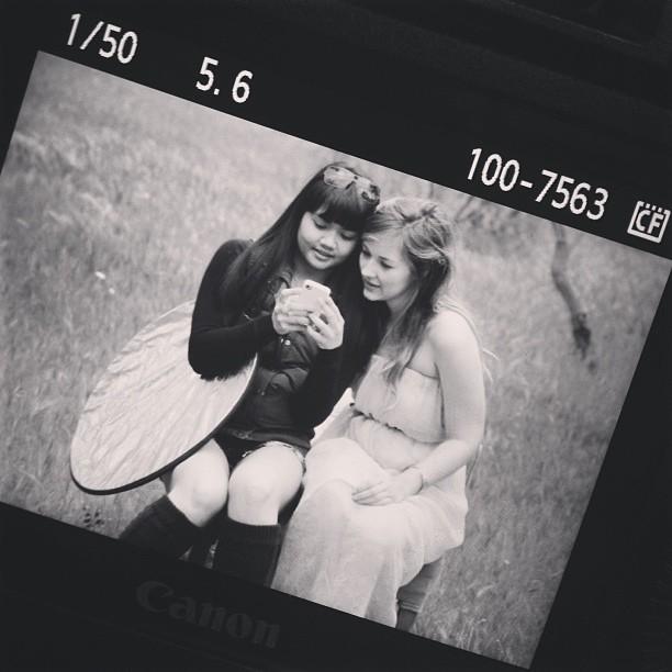 Me and Em by Senny.jpg