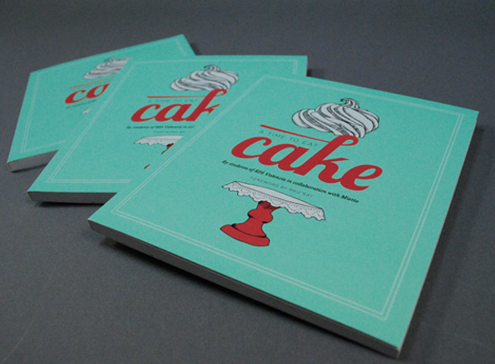Art Director: Maria Inés Montes;Designer & Illustrator:Katie King Rumford