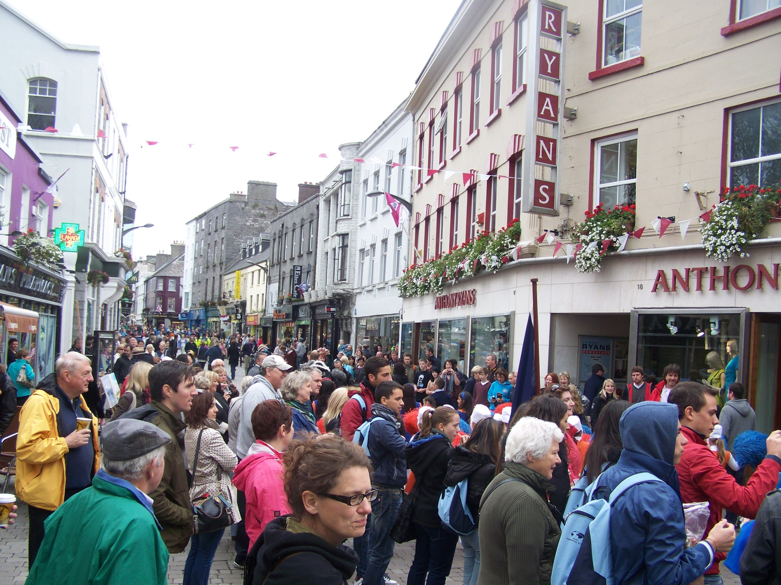 Galway 2012