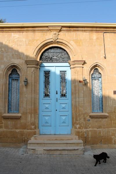 Old Town, Nicosia