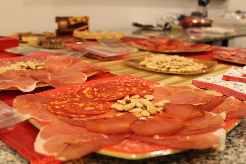 International Food Bazaar- Spain