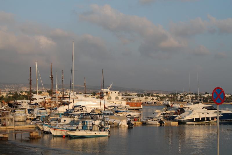 Port of Phaphos