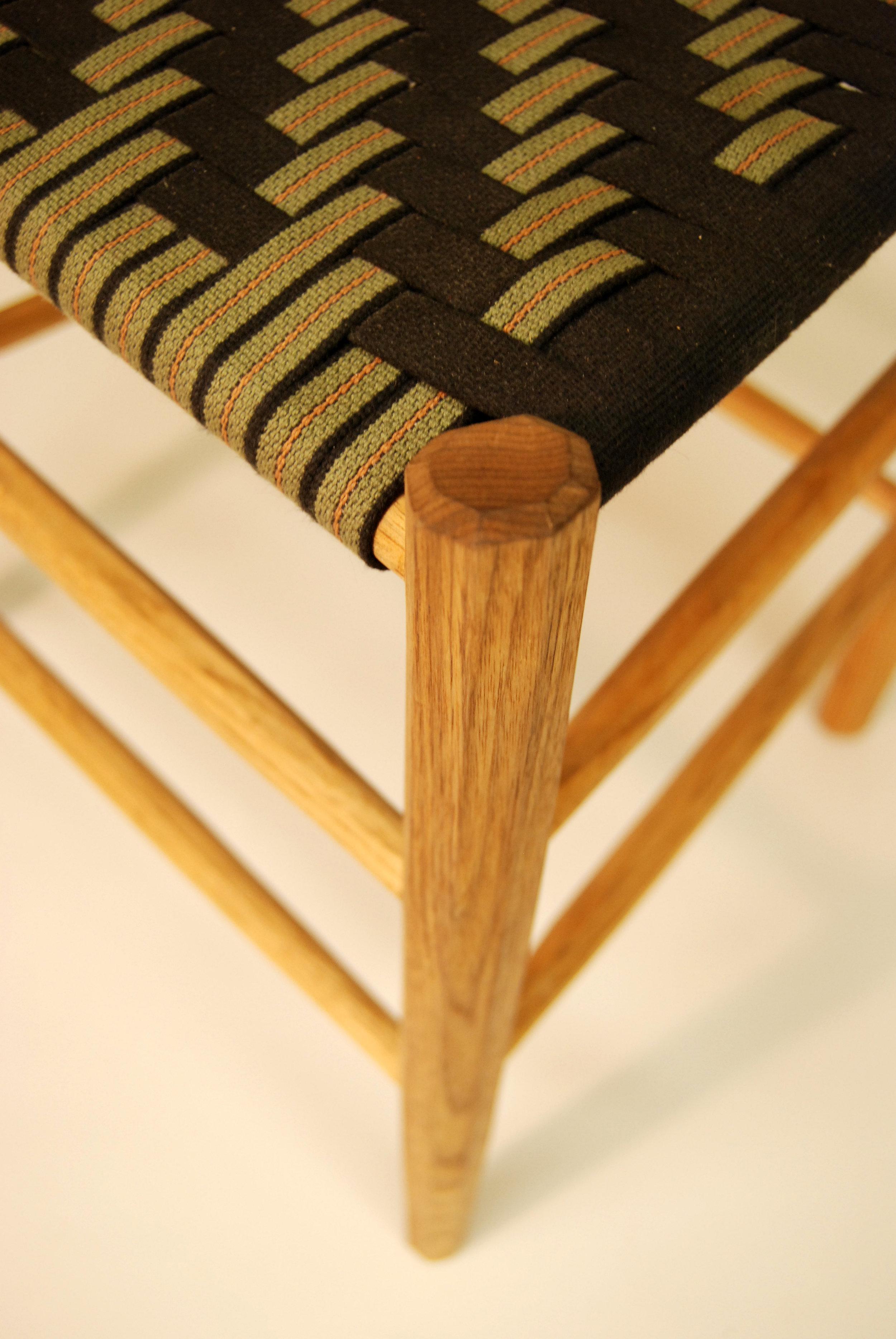 Butter Back Chair, 2014