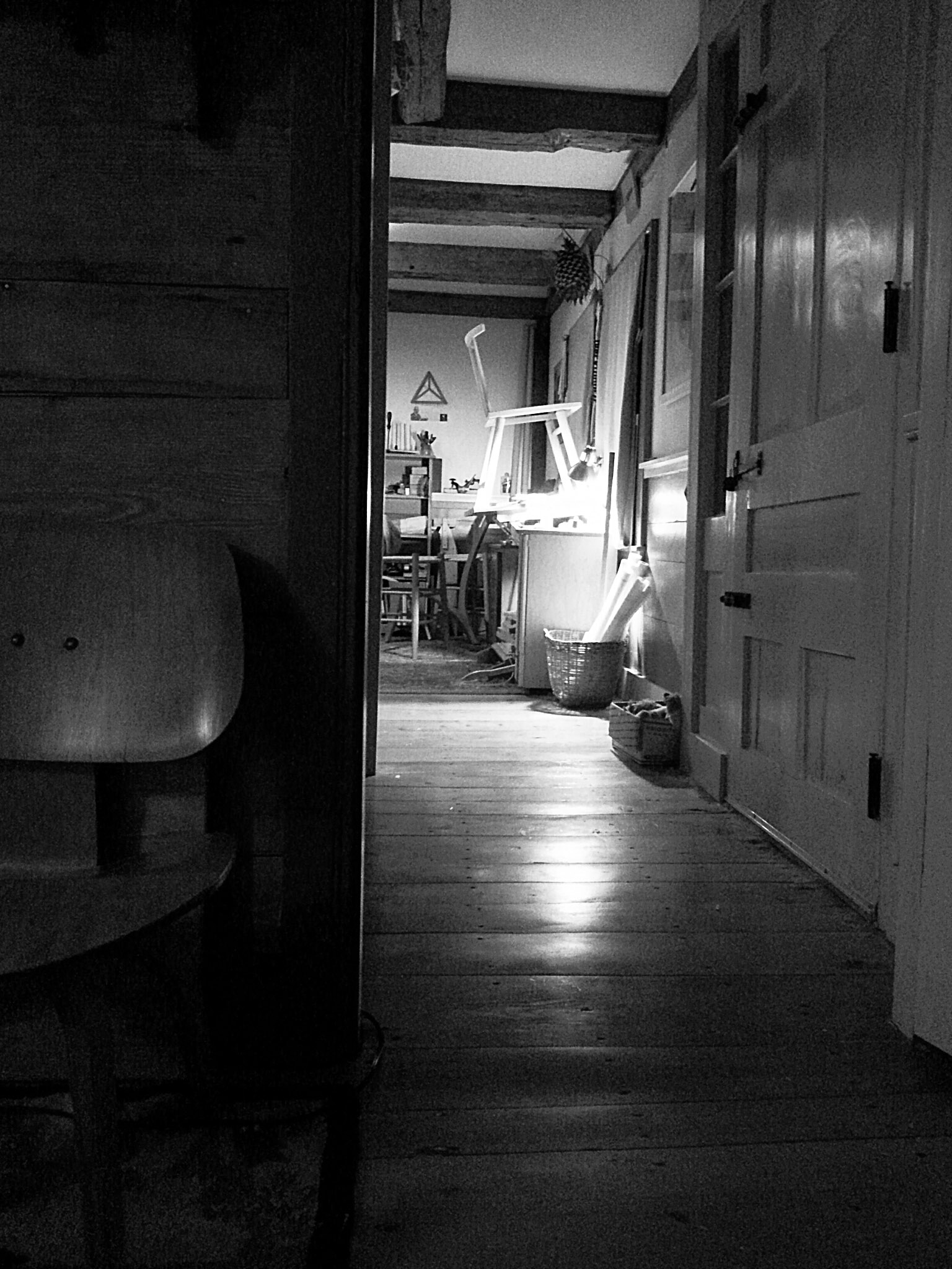 The Studio  in Granville, Vermont