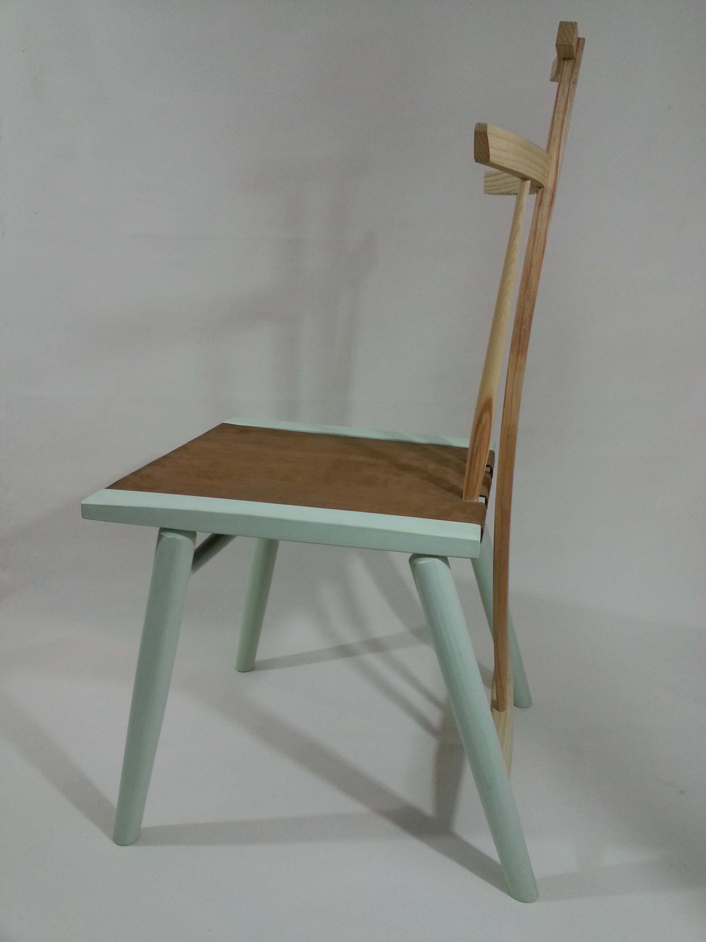 """""""The Ashby Chair"""""""