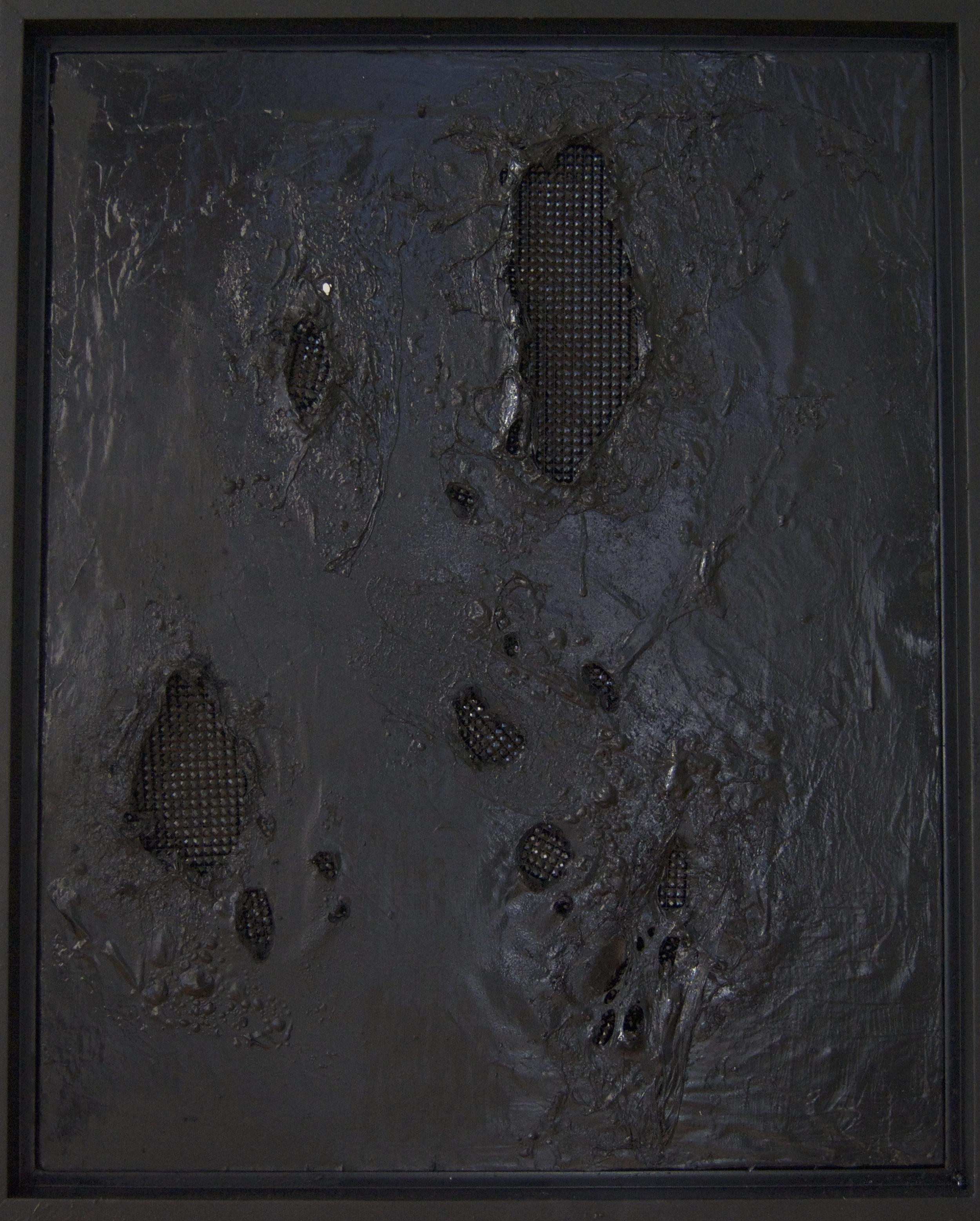 Carpe Noctem - Sarah Raskey Fine Art