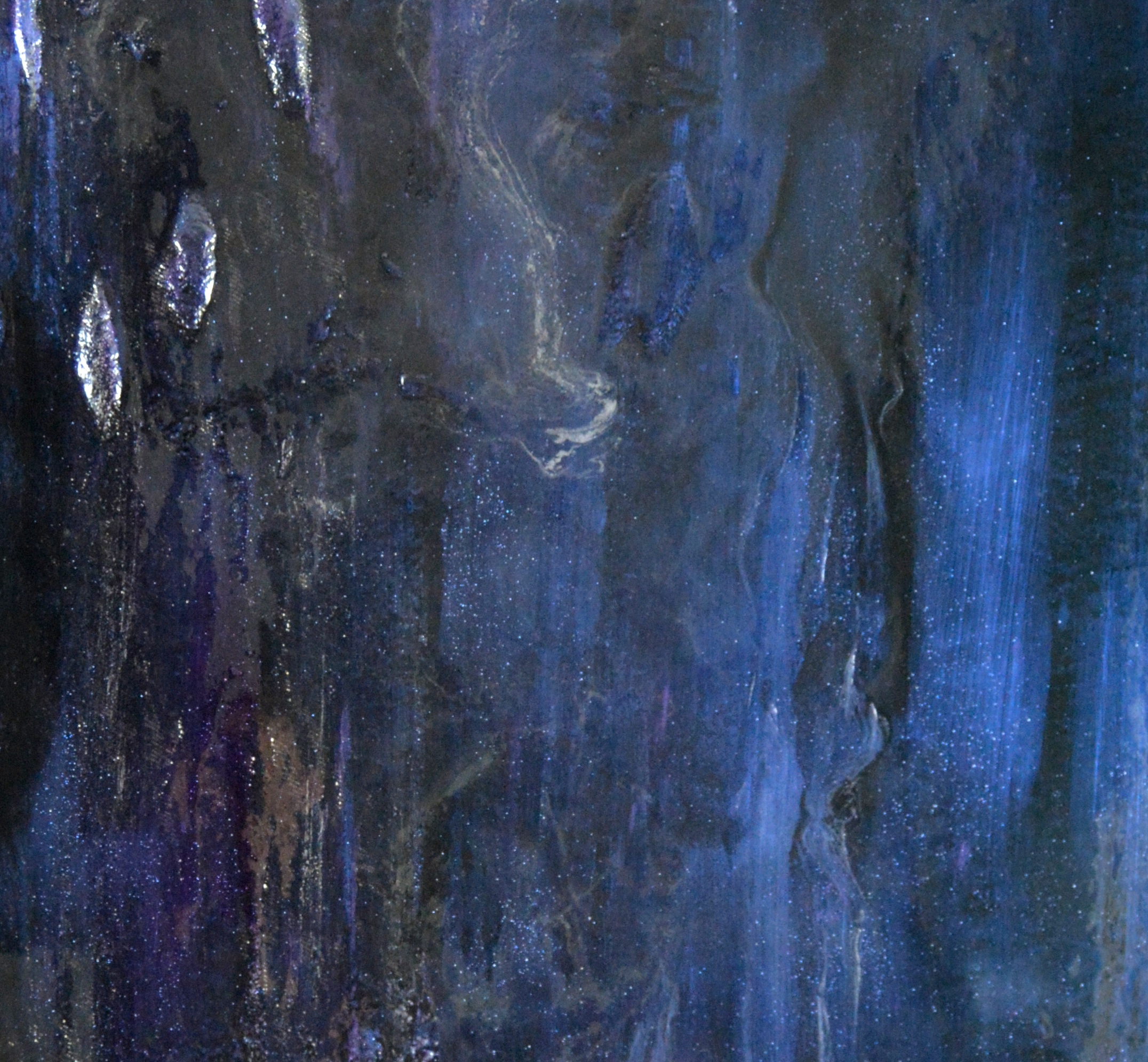 Tom Ford (Detail) - Sarah Raskey Fine Art