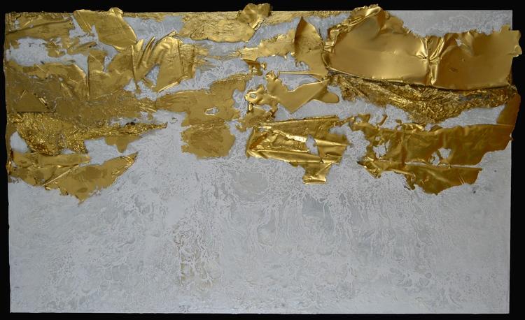 GOLDEN RULE - SARAH RASKEY FINE ART