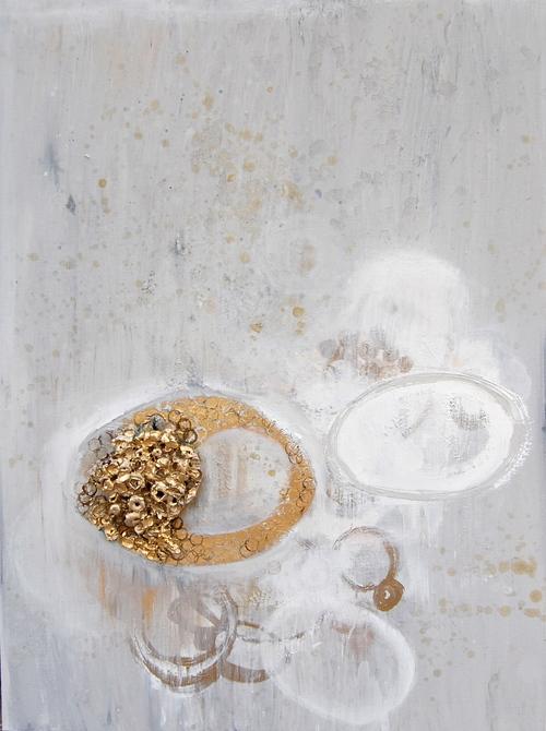 FULL CIRCLE - SARAH RASKEY FINE ART