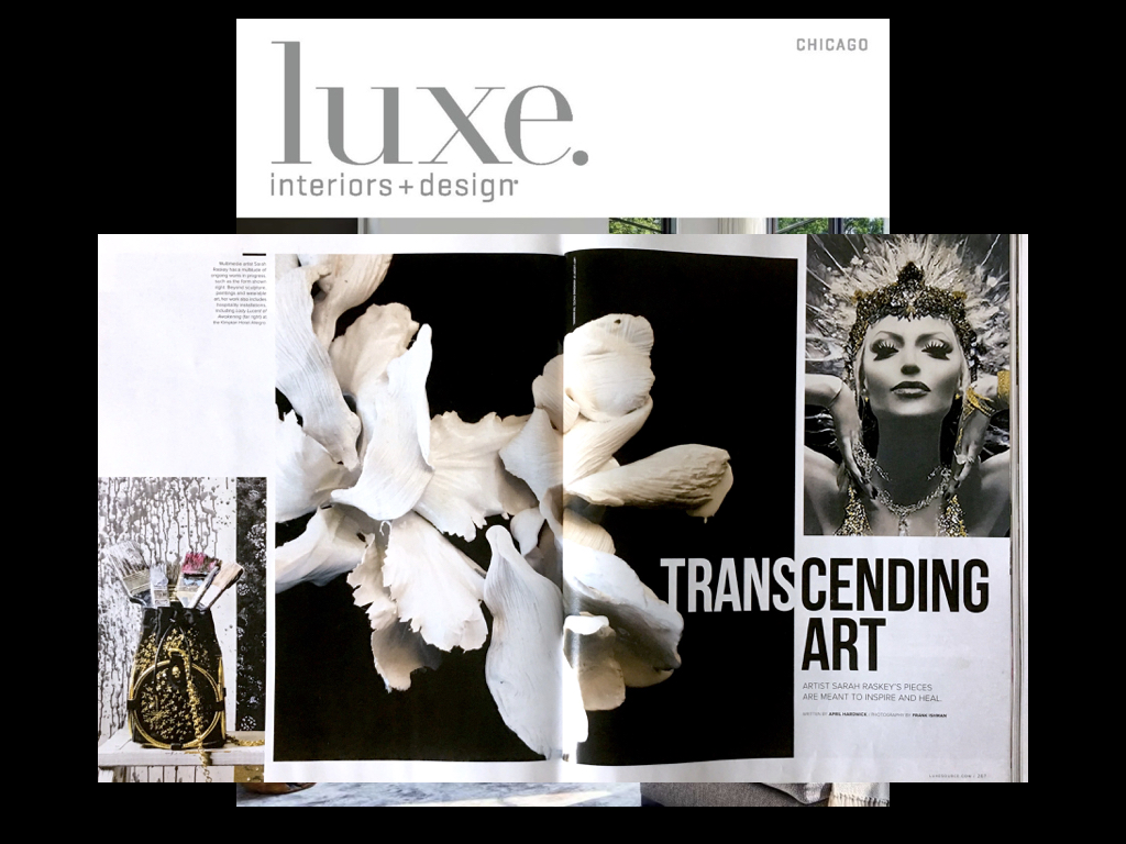 LUXE 2017