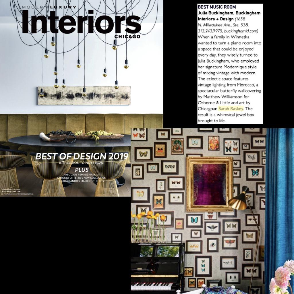Interiors 1/2019