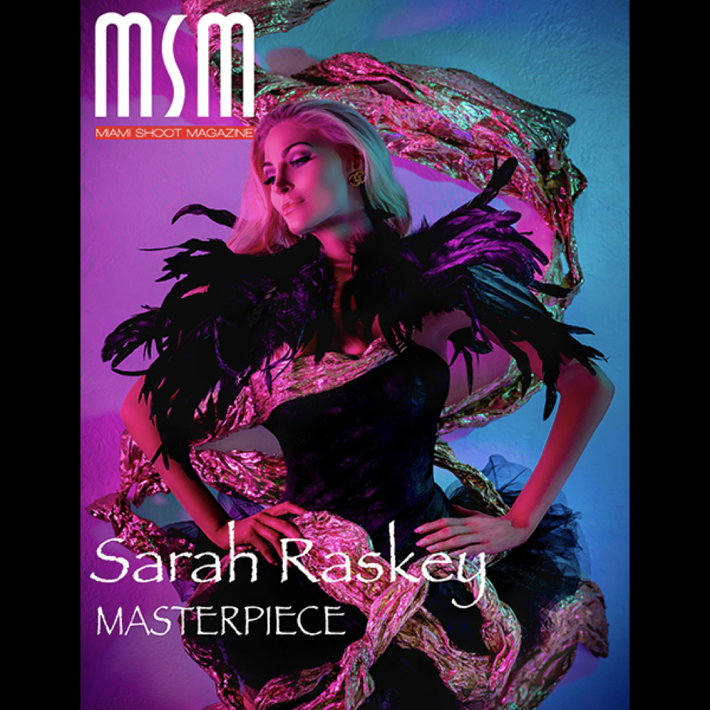 MSM Cover 1/2019