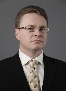 Ryan Kerr, CFA