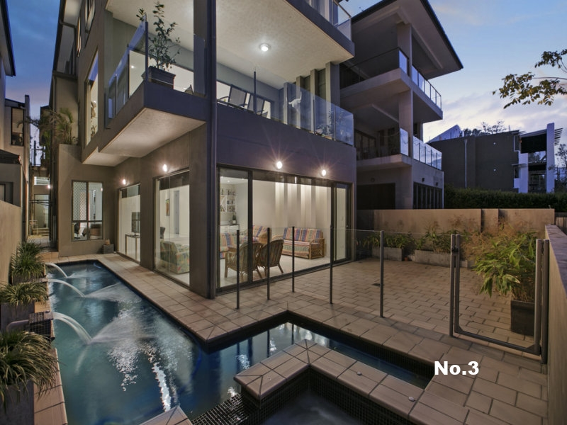 34 Dorchester St, South Brisbane