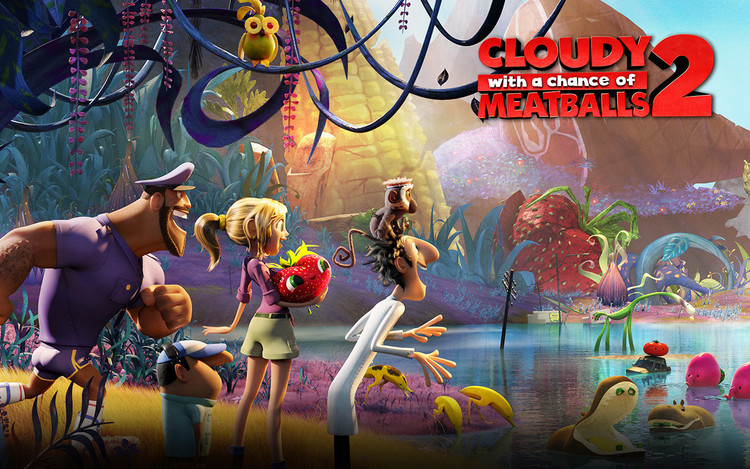 Image courtesy of Sony Pictures Animation