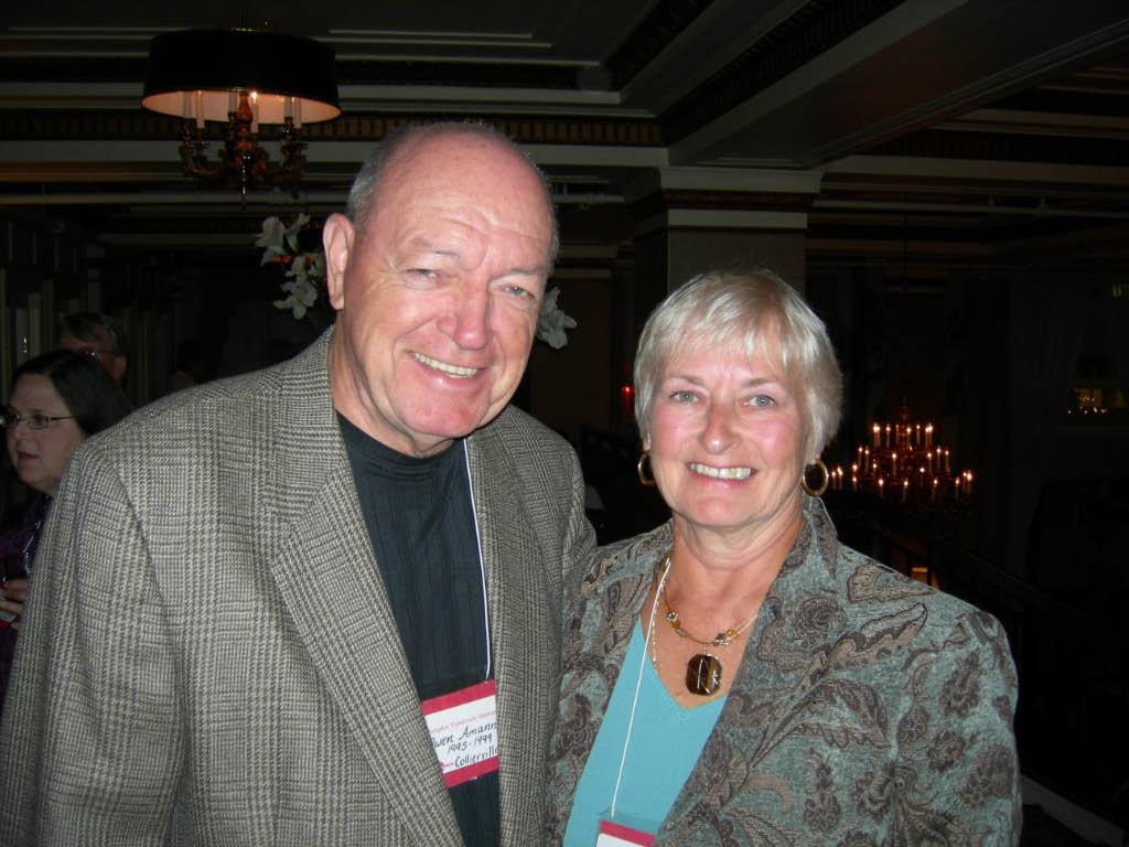 Owen & Gerri Ammans