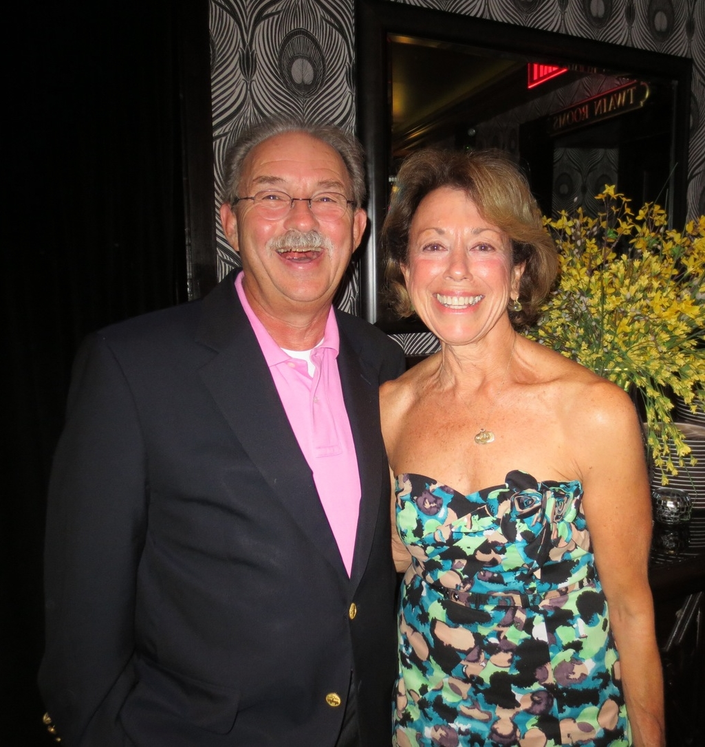 Bill & Marie Fischer