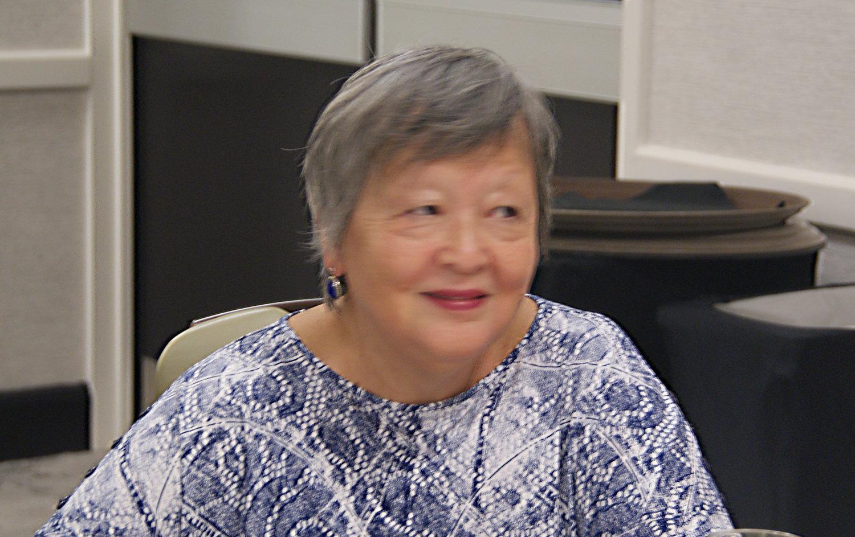 Evelyn Ferro