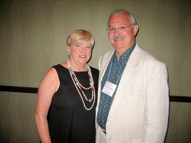 Kathy & Dave Sherman